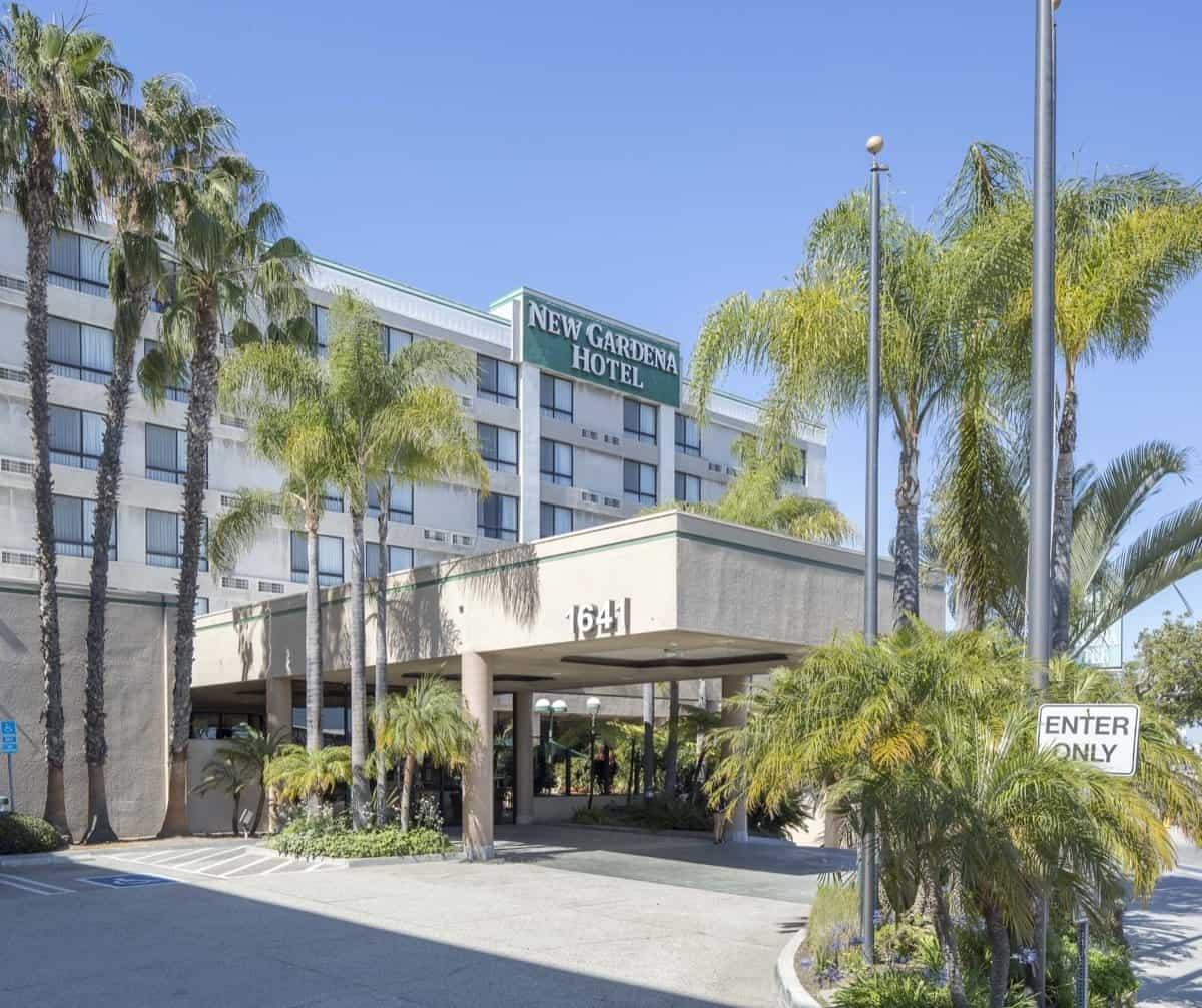 W Redondo Beach Blvd Suite  Gardena Ca